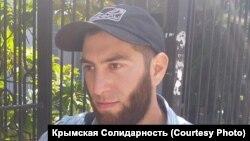 Руслан Эмирвалиев