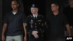 Fotografi arkivi e Bradley Manning