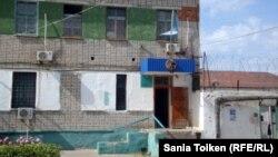 Орал қаласындағы түрмелердің бірі. Көрнекі сурет.