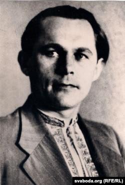 Андрэй Макаёнак. З фондаў БДАМЛМ