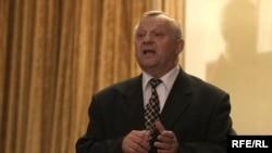 "Іосіф Сярэдзіч, рэдактар ""Народнай Волі"""
