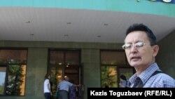 Жанұзақовтың денсаулығы, қазақ-қырғыз қатынасы.