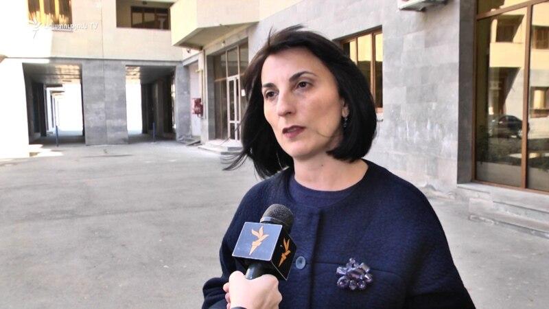 Журналистские организации считают спорной разработанную правительством законодательную поправку