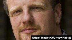 Dušan Mašić
