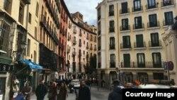 Madrid, Spanjë