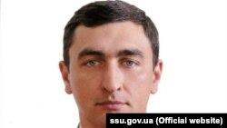 Полковник СБУ Денис Волочаєв загинув на Донбасі 1 грудня