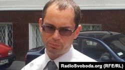 Віктор Клименко