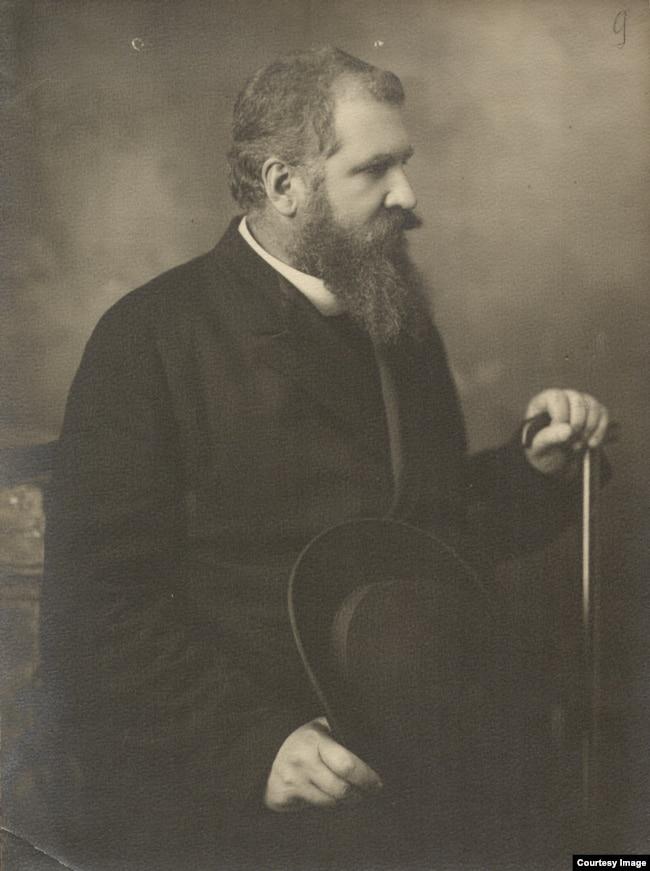Митрополит Шептицький