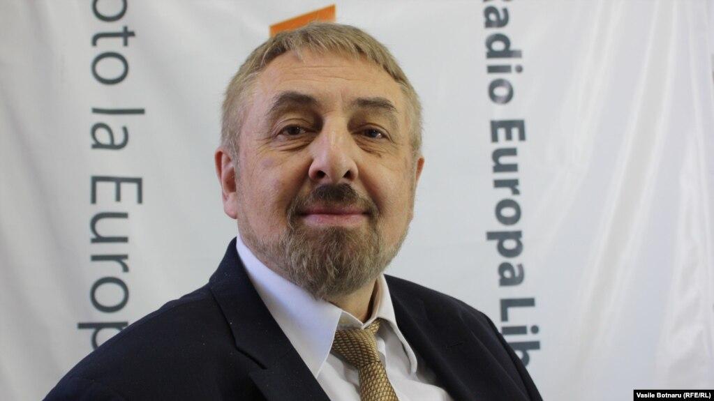 Владимир Сокор: «Тактика ДПМ себя оправдывала, но привела к самоубийству партии»