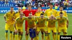 Ukrayna millisi