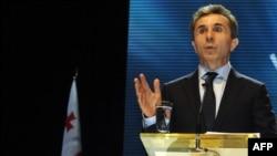 Сандро Барамидзе заявил, что новый указ президента не имеет никакого отношения к ситуации с Иванишвили