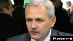 - Liviu Dragnea, președintele PSD