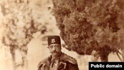 عهدنامه دوستى واشینگتن و تهران در زمان ناصرالدین شاه بسته شد.
