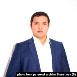 Исполнительный директор Ассоциации иностранных инвесторов Кыргызстана Искендер Шаршеев, фото из личного архива Шаршеева.
