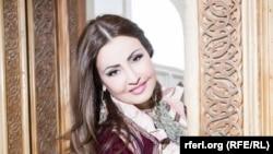 Uzbekistan: Aziza Niyozmetova