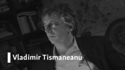 Vladimir Tismăneanu