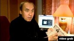 Киң танылган психолог һәм психотерапевт Рамил Гарифуллин