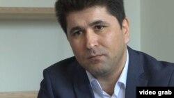 Tajik opposition activist Sharofiddin Gadoev