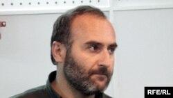 Валерий Балаян.