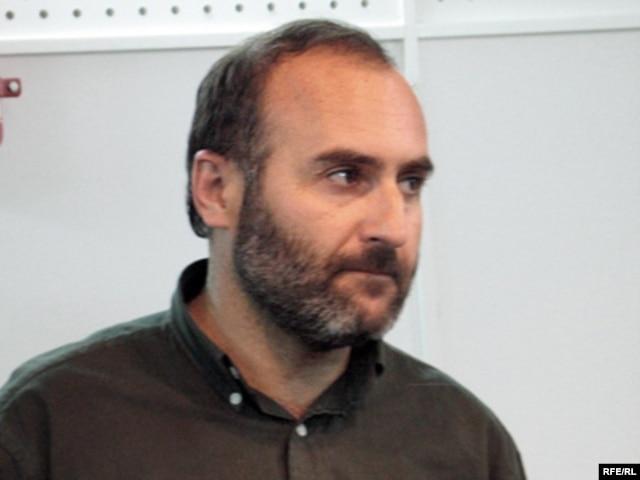 Валерий Балаян