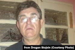 "Dragan Stojsin: ""We're not interested in politics."""
