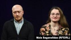 გივი სილაგაძე და ნინო სამხარაძე პოპულიზმზე საქართველოში