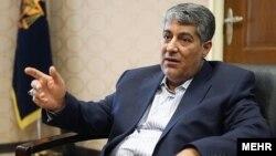 آمریکا میگوید سهراب سلیمانی در نقض حقوق بشر در کشور مشارکت داشته است.