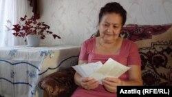 Саҗидә Аширова