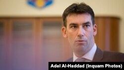 Dragoş Tudorache, raportorul Parlamentului European pentru R. Moldova