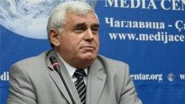 Azem Vllasi, foto: www.medijacentar.org