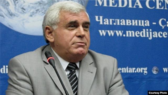 Azem Vllasi, foto: medijacentar.org