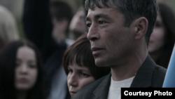 Кадр из фильма «Когда этот ветер стихнет»