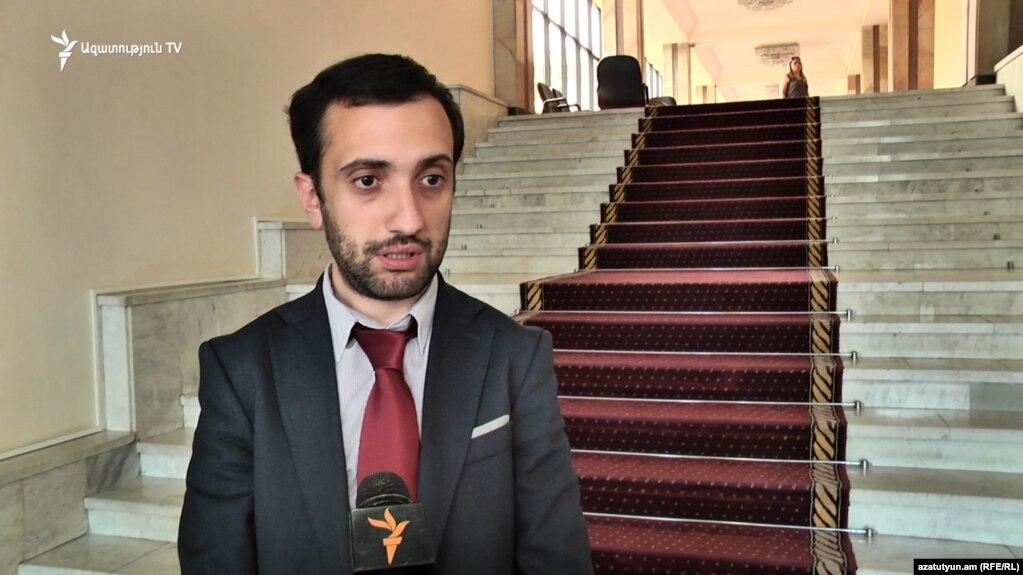 Даниэл Иоаннисян: Сорванные выборы - основание для того, чтобы правительство сократило полномочия Совета старейшин Еревана