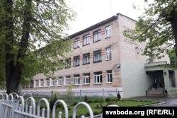 9-я магілёўская школа. На яе базе ў 1992–95 гадах дзеяла беларуская гімназія