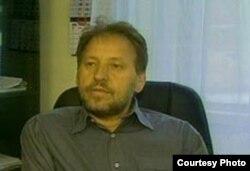 Momčilo Cvjetinović, foto: FTV