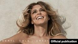 Këngëtarja britanike, Cheryl Cole