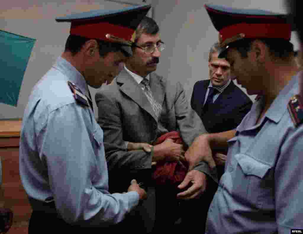 Казахстан. 18 октября - 23 октября 2010 года #14