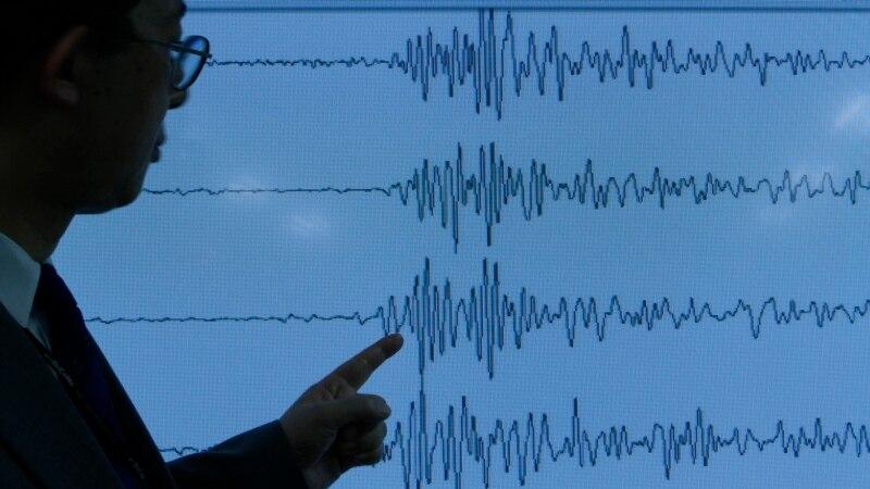 Potres jačine 6,8 stupnjeva pogodio Japan