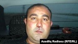 Naxçıvan gömrüyündə döyüldüyü iddia olunan iş adamı Nadir Məmmədov