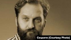 Сергей Труш