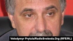 Колишній кримський спікер Анатолій Гриценко