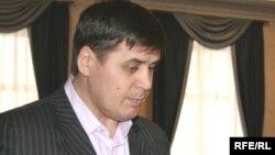 Вил Усманов