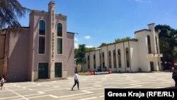 Teatri Kombëtar i Shqipërisë