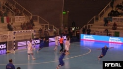 تیم ملی فوتسال ایران روز یکشنبه با اوکراین بازی خواهد کرد.