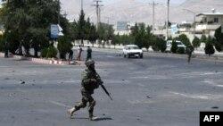 Prizor iz Kabula, arhivska fotografija