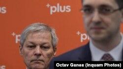 Europarlamentarul Dacian Cioloș și ministrul Sănătății vor să își impună punctul de vedere în Coaliție după discuțiile cu șeful Băncii Europene de Investiții.