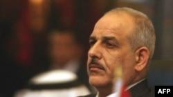 جواد البولانی، وزير کشور عراق، می گوید کلیه بازداشت شدگان آزاد شده اند. (عکس از AFP)