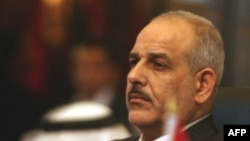 Interior Minister Jawad al-Bolani