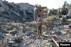 Сэктар Газа