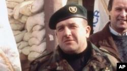 Գեներալ Աթիֆ Դուդակովիչ, 1994թ․